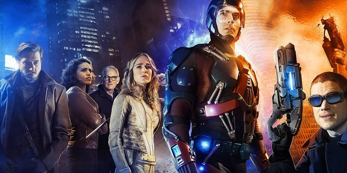 TV Review: Legends of Tomorrow // Episodes 13 – 16