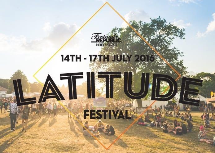 Preview: Latitude Festival 2016