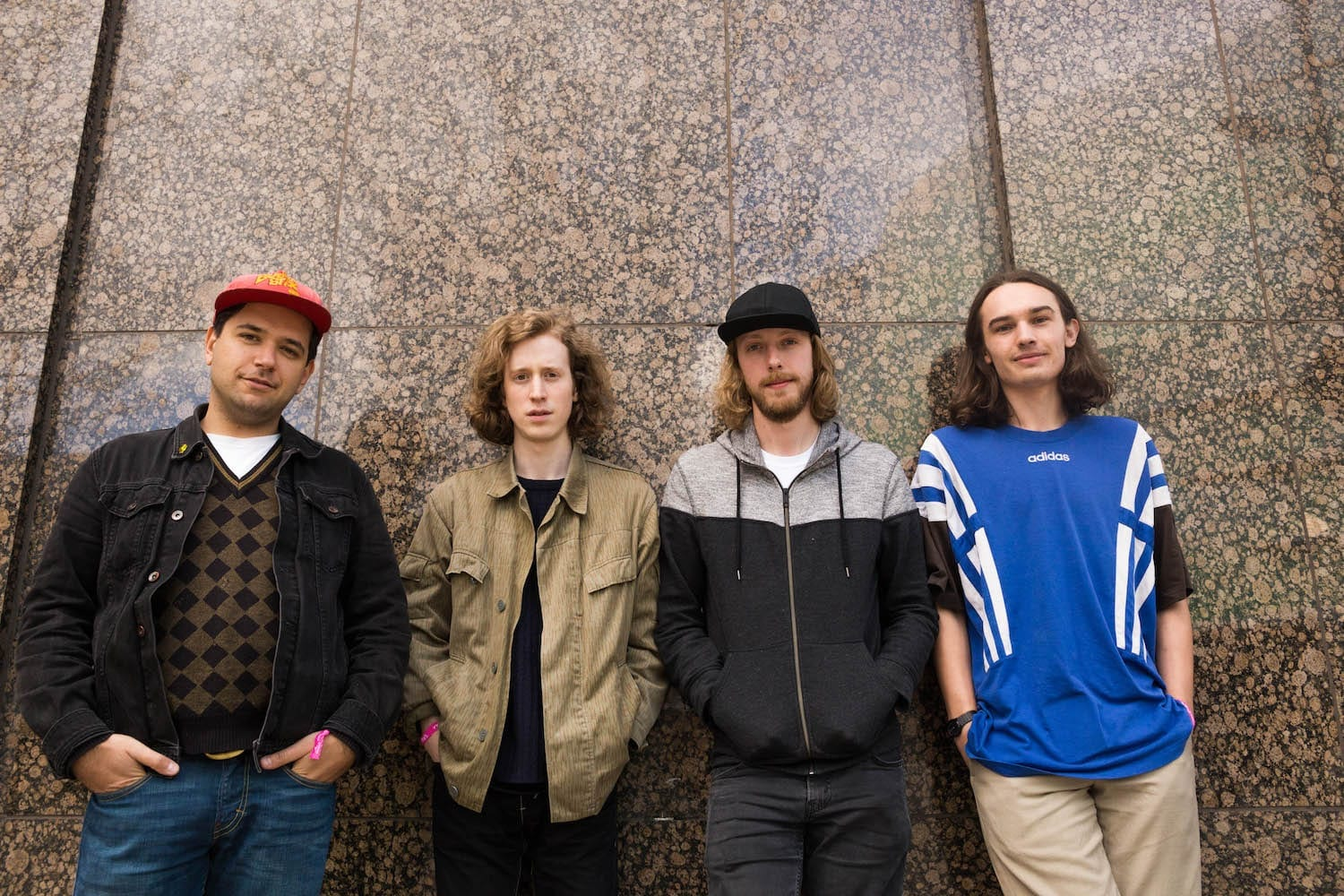 Interview: Spring King