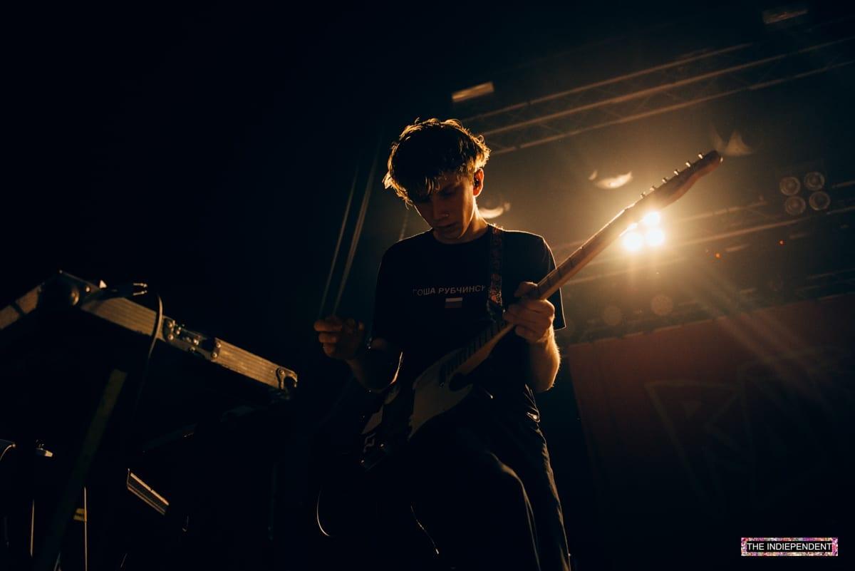 Rat Boy - Electric Brixton-13