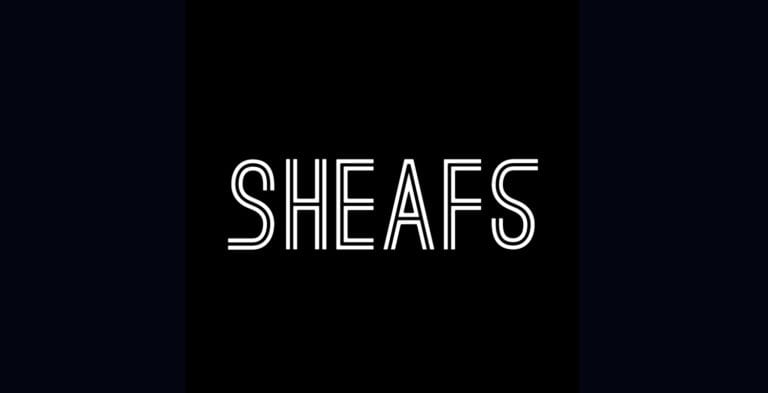 Introducing: SHEAFS