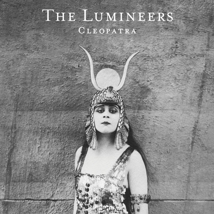 Album Review: Cleopatra // The Lumineers