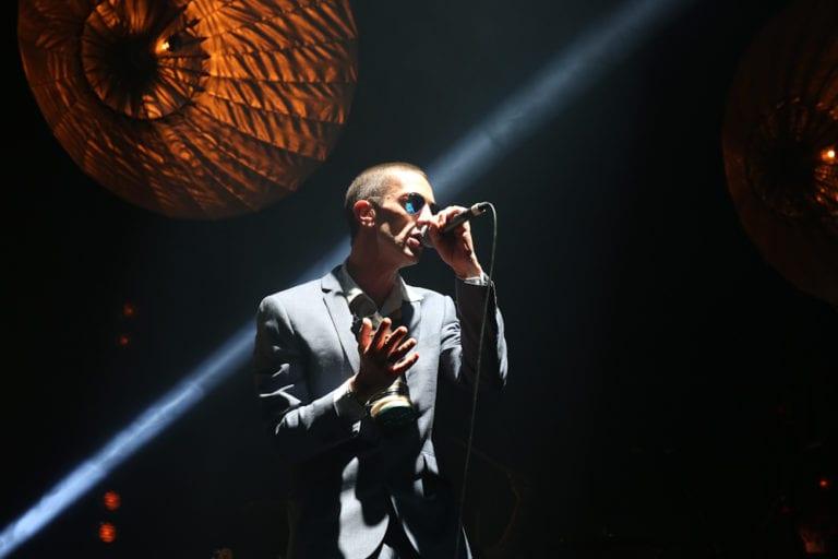 Live Review: Richard Ashcroft // Albert Hall, Manchester – 14.05.16
