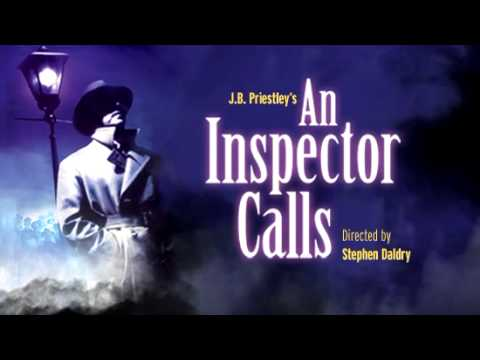 An Inspector Calls: The National Theatre Production