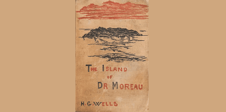 Book Review: The Island of Doctor Moreau // H.G. Wells