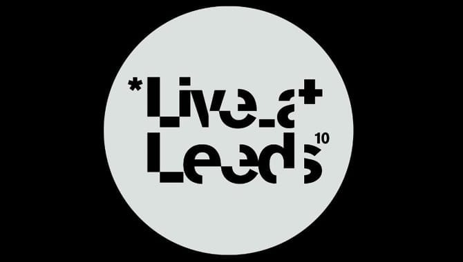 Festival Review: Live at Leeds 2016