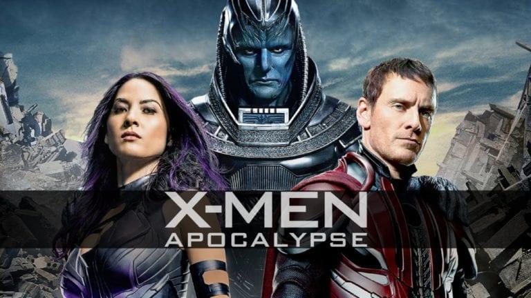 Film Review: X-Men Apocalypse