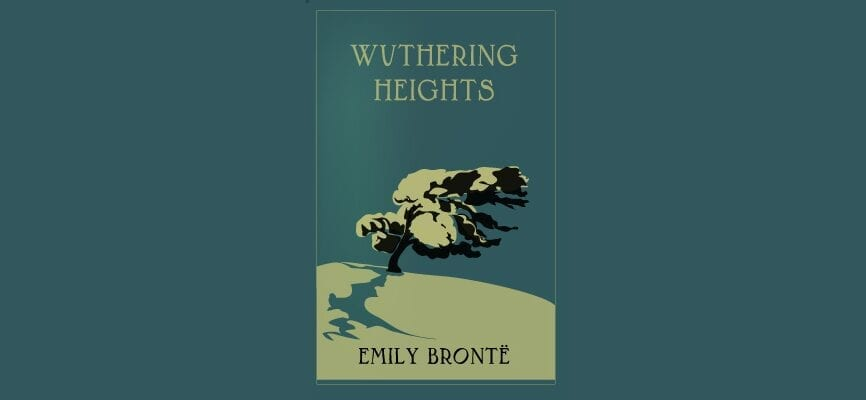 50 Books (8): Wuthering Heights // Emily Bronte