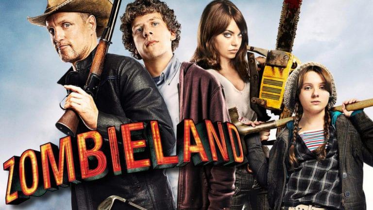 Film News: Zombieland 2 announced