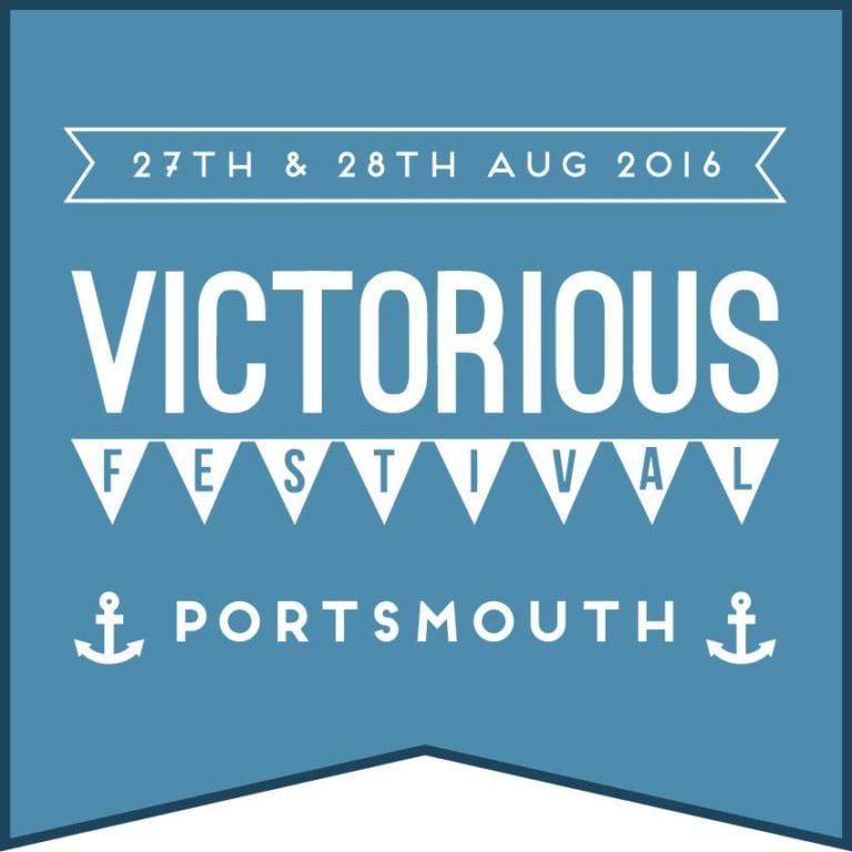 Music News: Victorious Festival Announce Brand New Area
