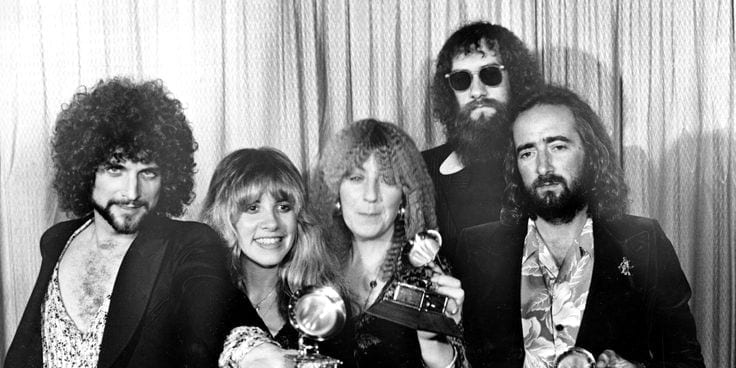 The Best Fleetwood Mac Songs You've (Probably) Never Heard