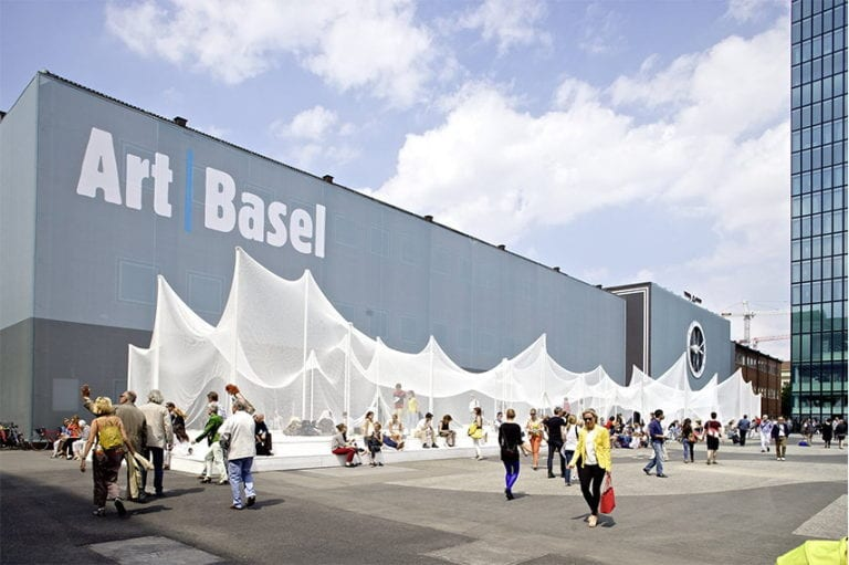 Best of Art Basel 2016