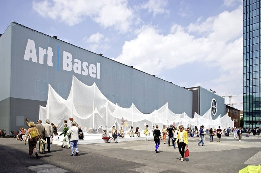 Best of Art Basel 2016