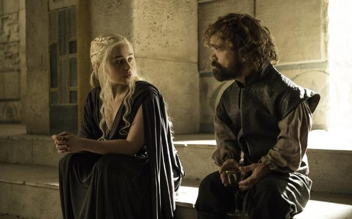 TV Review: The Winds of Winter // Game of Thrones