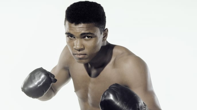 Muhammad Ali: Farewell to The Greatest of All Time