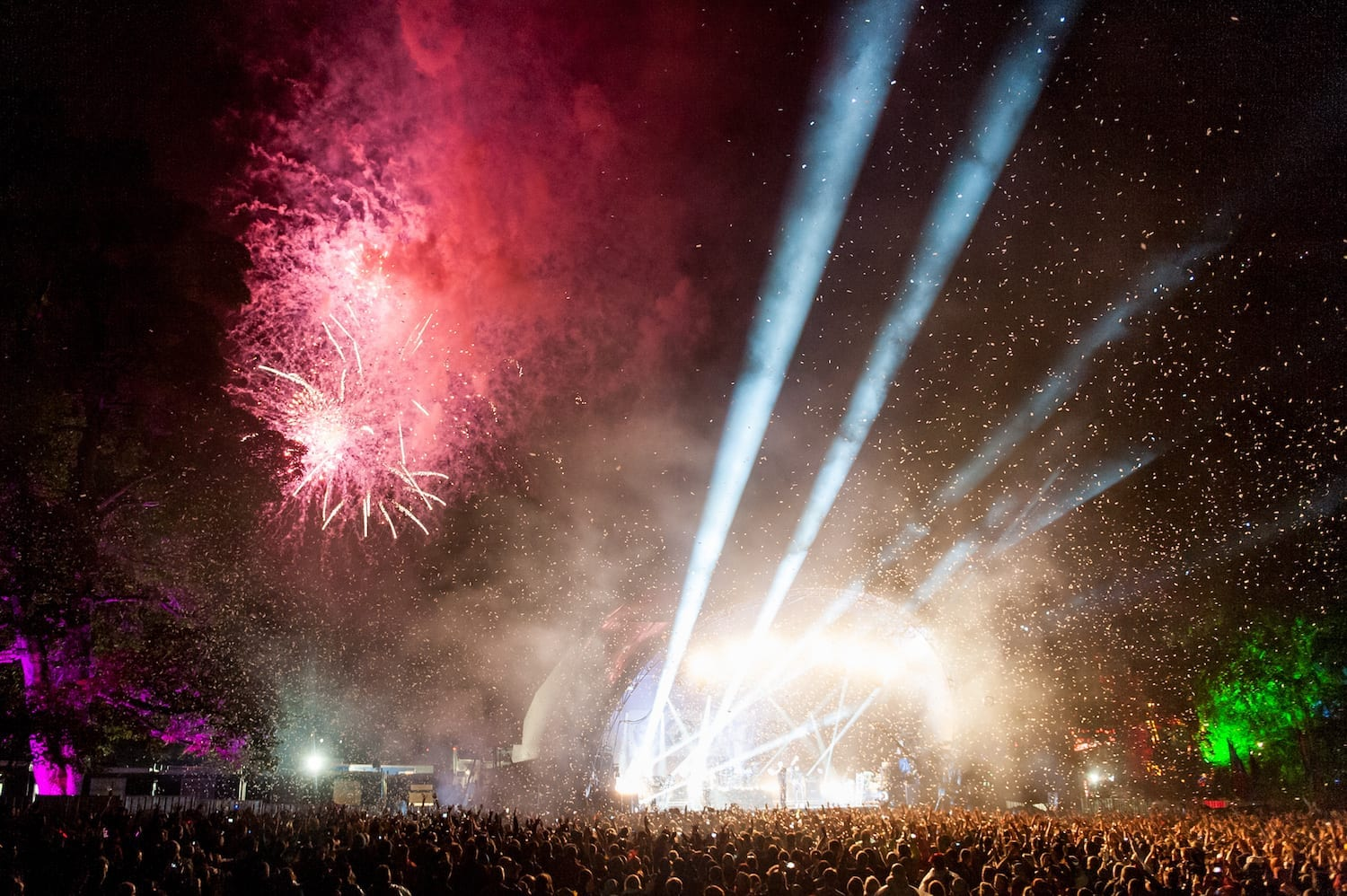 Kendal Calling Festival: 10 Must See Acts