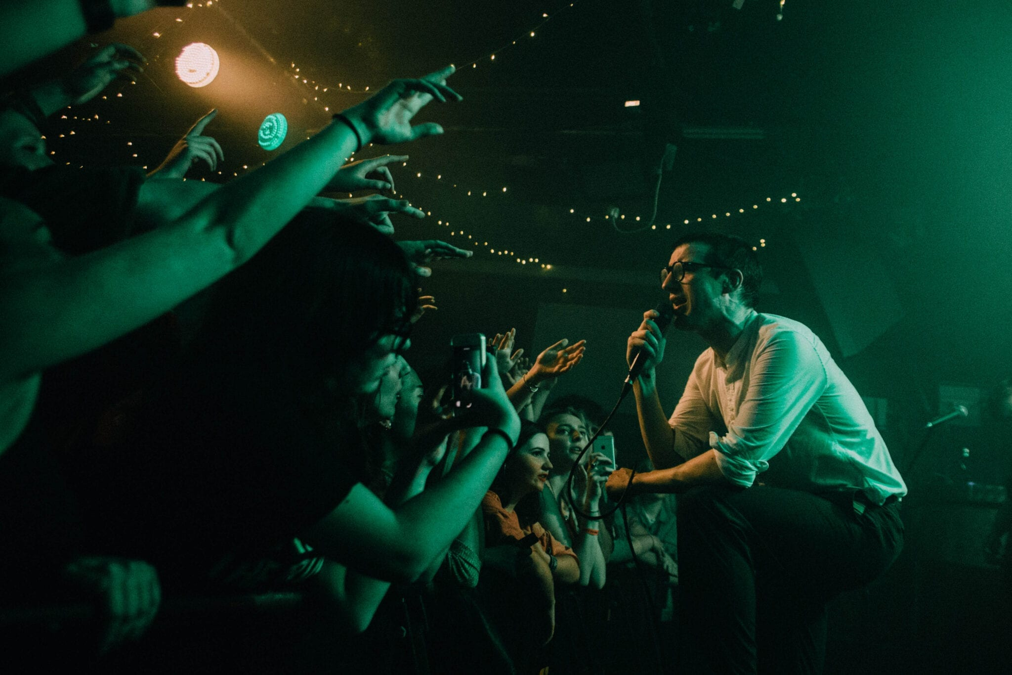 Gallery: Spector // The Leadmill, Sheffield