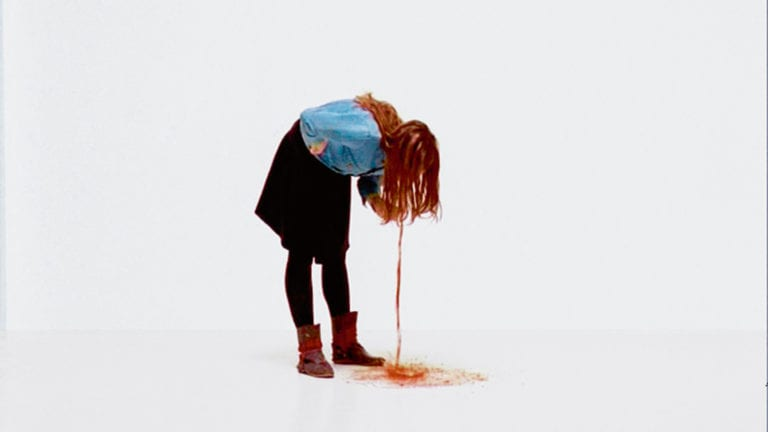 Piece Of The Week: Sick Film // Martin Creed