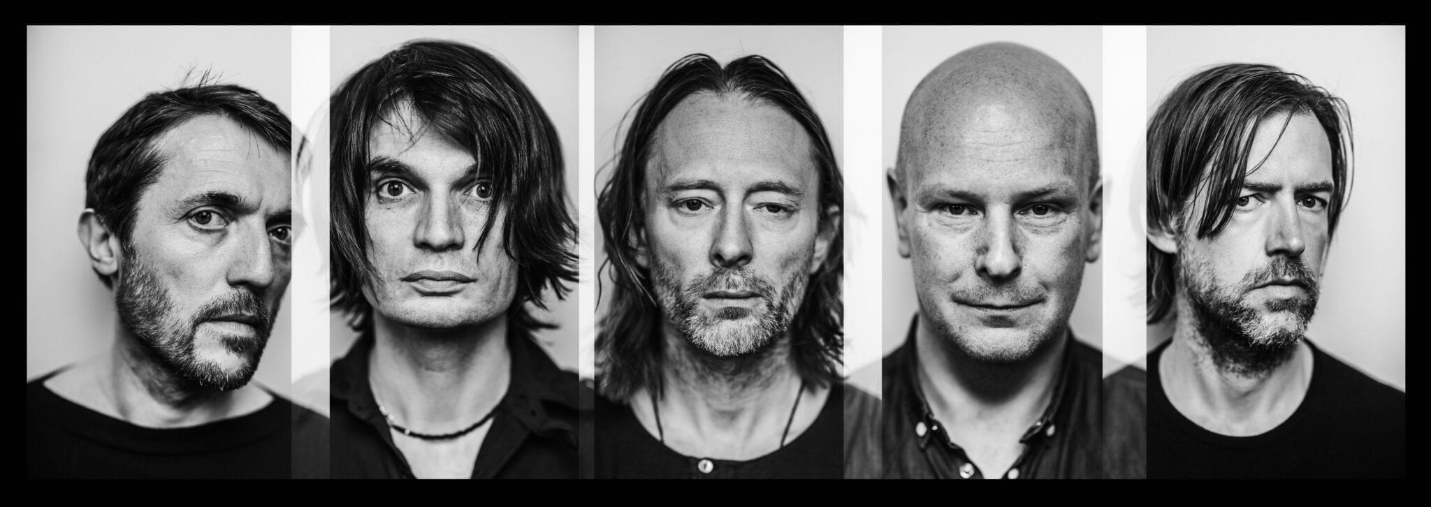Live Review: Radiohead // The Roundhouse, London – 27/05/16