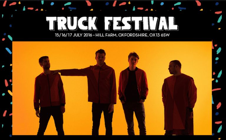 8 Acts You Have To See At Truck Festival 2016
