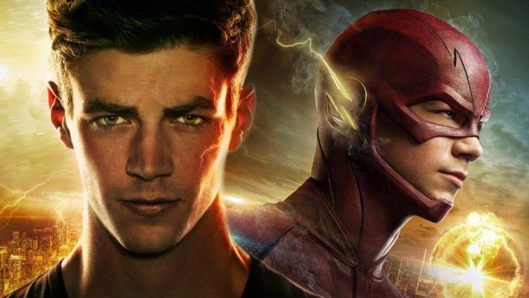 TV Review: The Flash Season 2