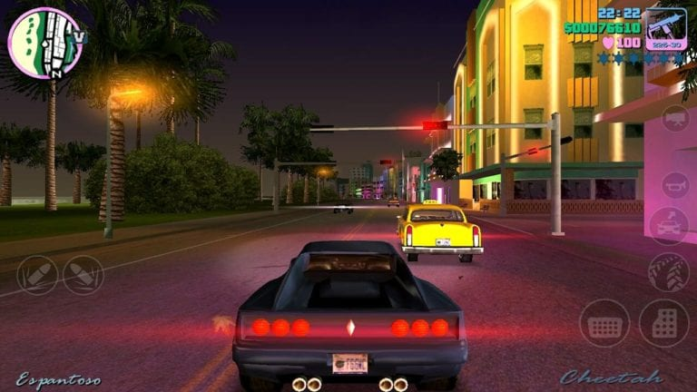 Gaming Glories: Grand Theft Auto: Vice City