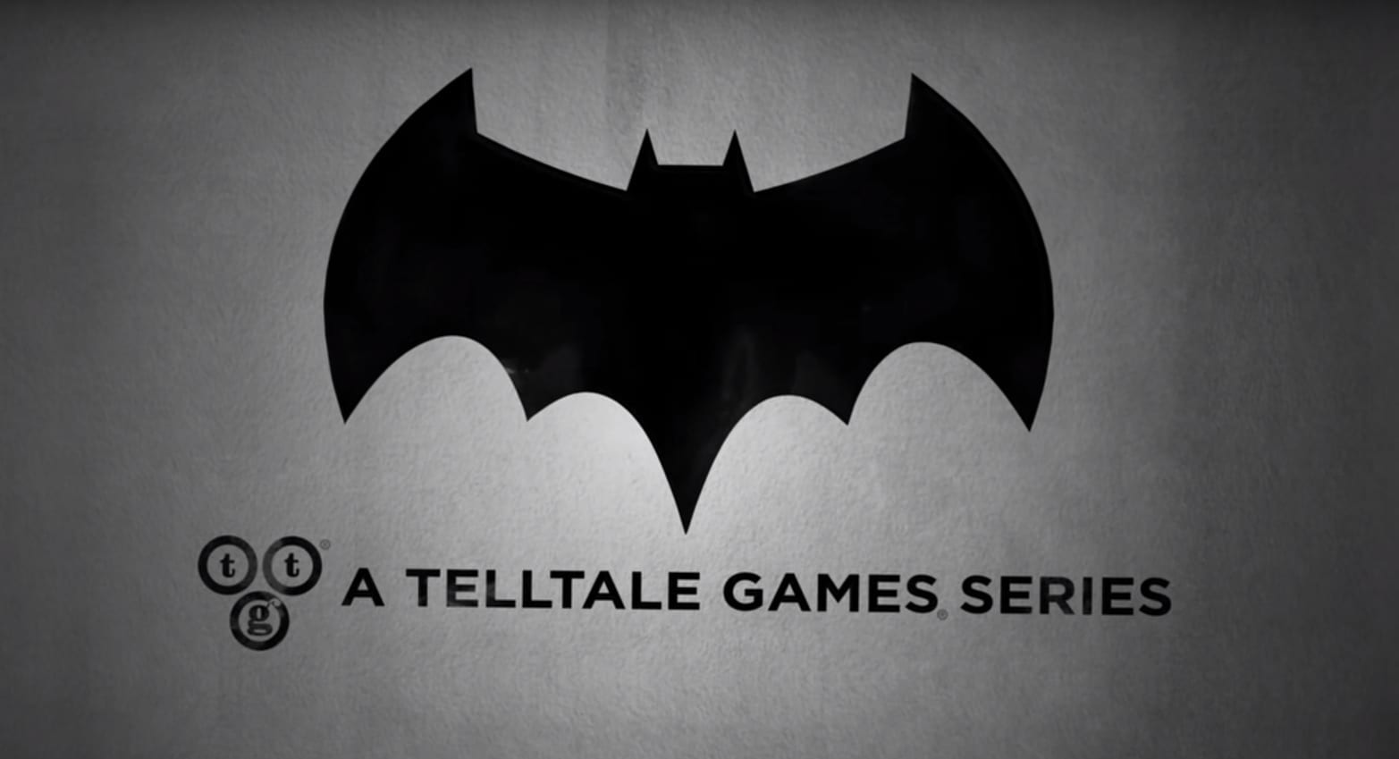 Gaming News: Telltale Reveal Batman Release Window