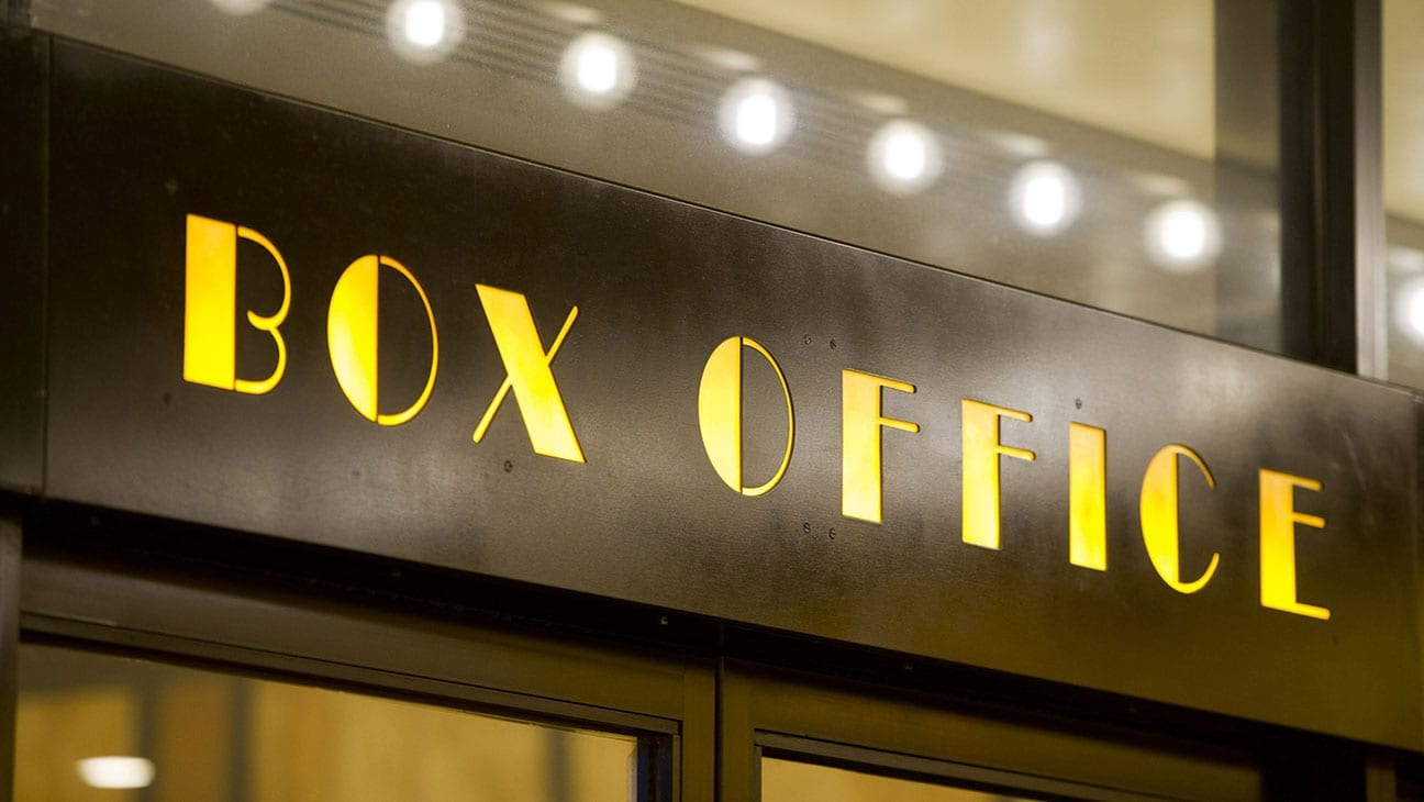 Film News: Box office profits down 22% on previous years