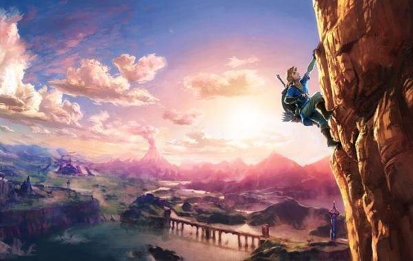 Gaming News: E3 2016 – New Legend of Zelda Details Announced