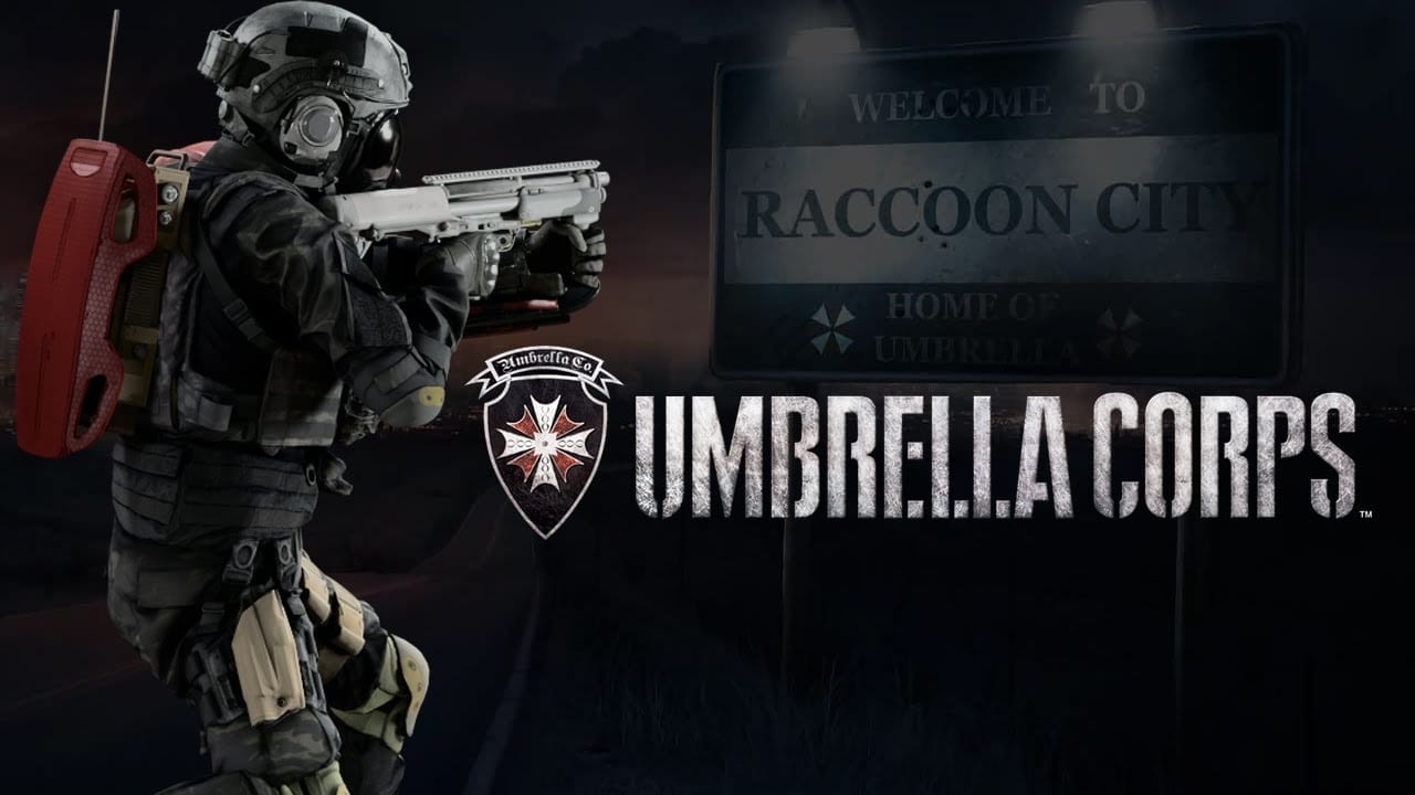 Game Review: Umbrella Corps