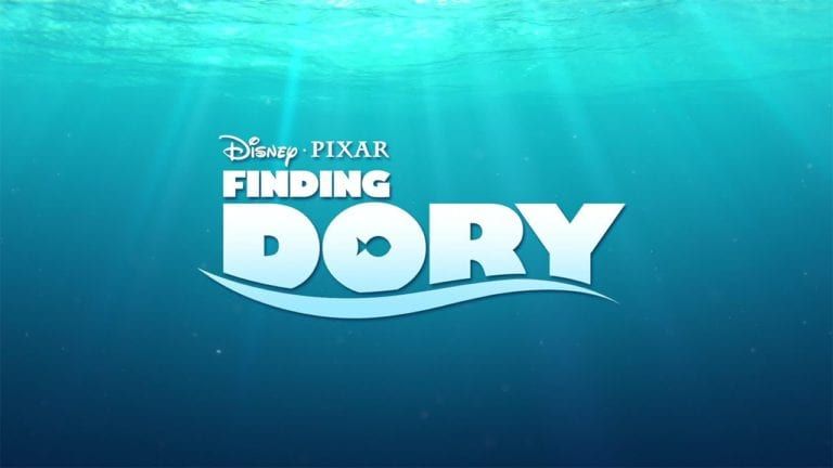 Film News: LGBTQ couple in the new Finding Dory trailer?