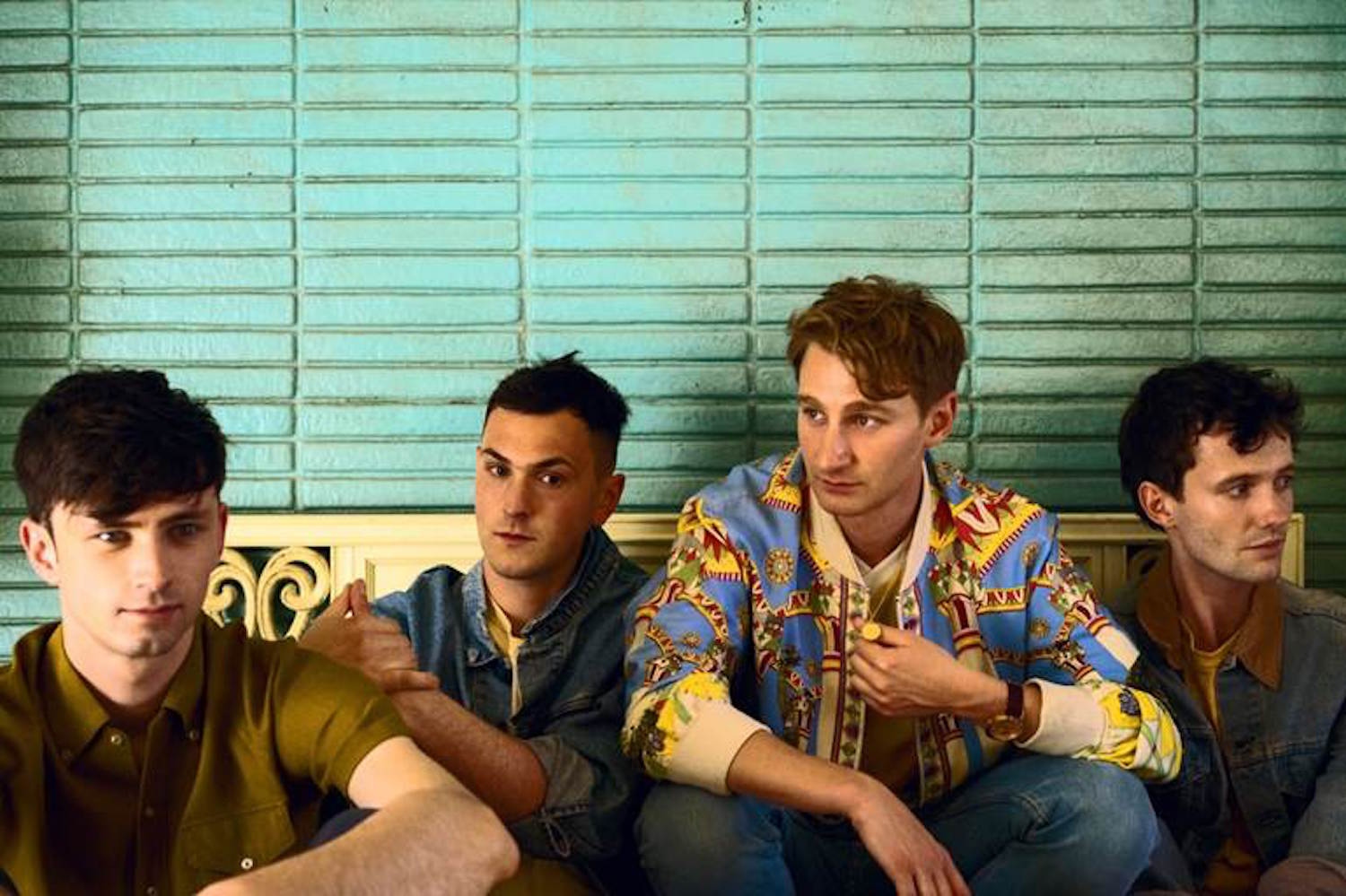 Track Review: Life Itself // Glass Animals