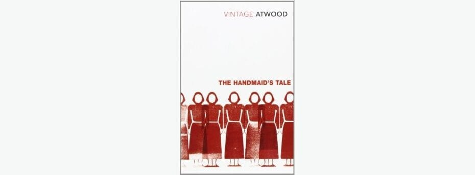 Book Review: The Handmaid's Tale // Margaret Atwood