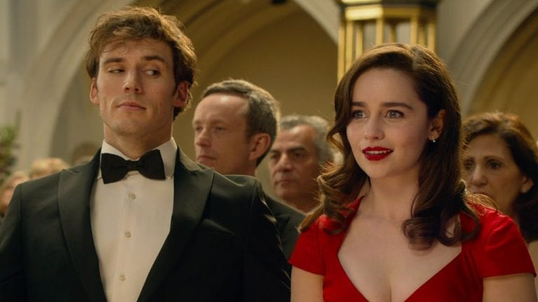 Film Review: Me Before You