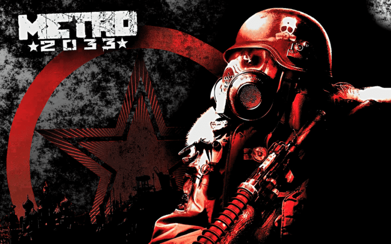 Game at a Glance: Metro 2033 Redux