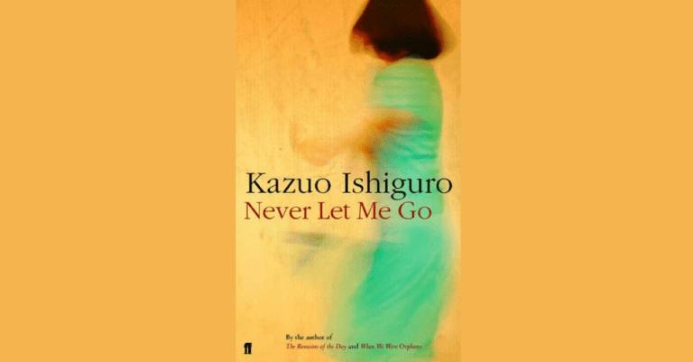 50 Books (9): Never Let Me Go // Kazuo Ishiguro