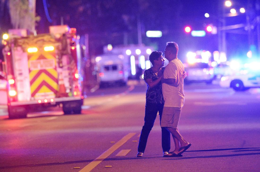 Orlando Shooting: The Fight Against Inequality
