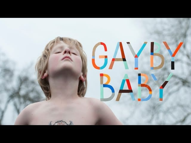 What on earth is a Gaby Baby?: LGBT Activism in Film