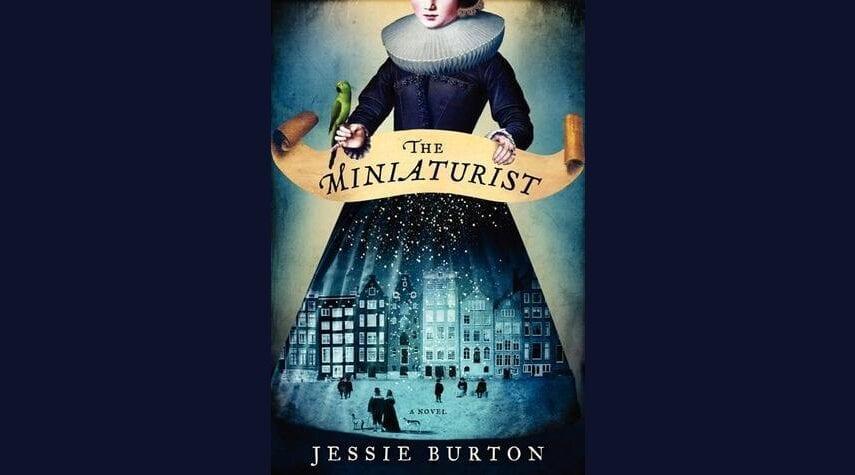 Book Review: The Miniaturist // Jessie Burton