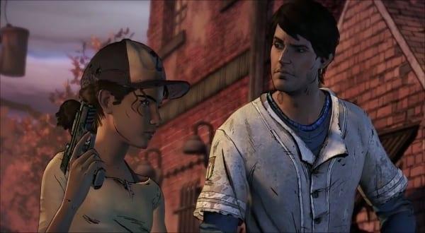 Gaming News: E3 2016 – First Look at The Walking Dead Season Three