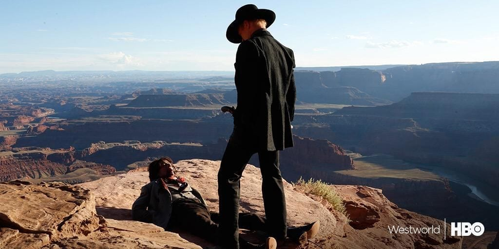 TV News: HBO's Westworld trailer released