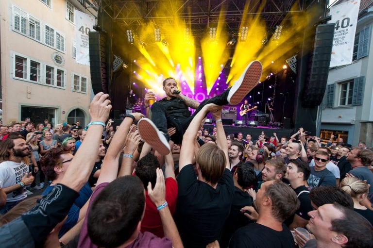 Preview: Winterthur Musikfestwochen