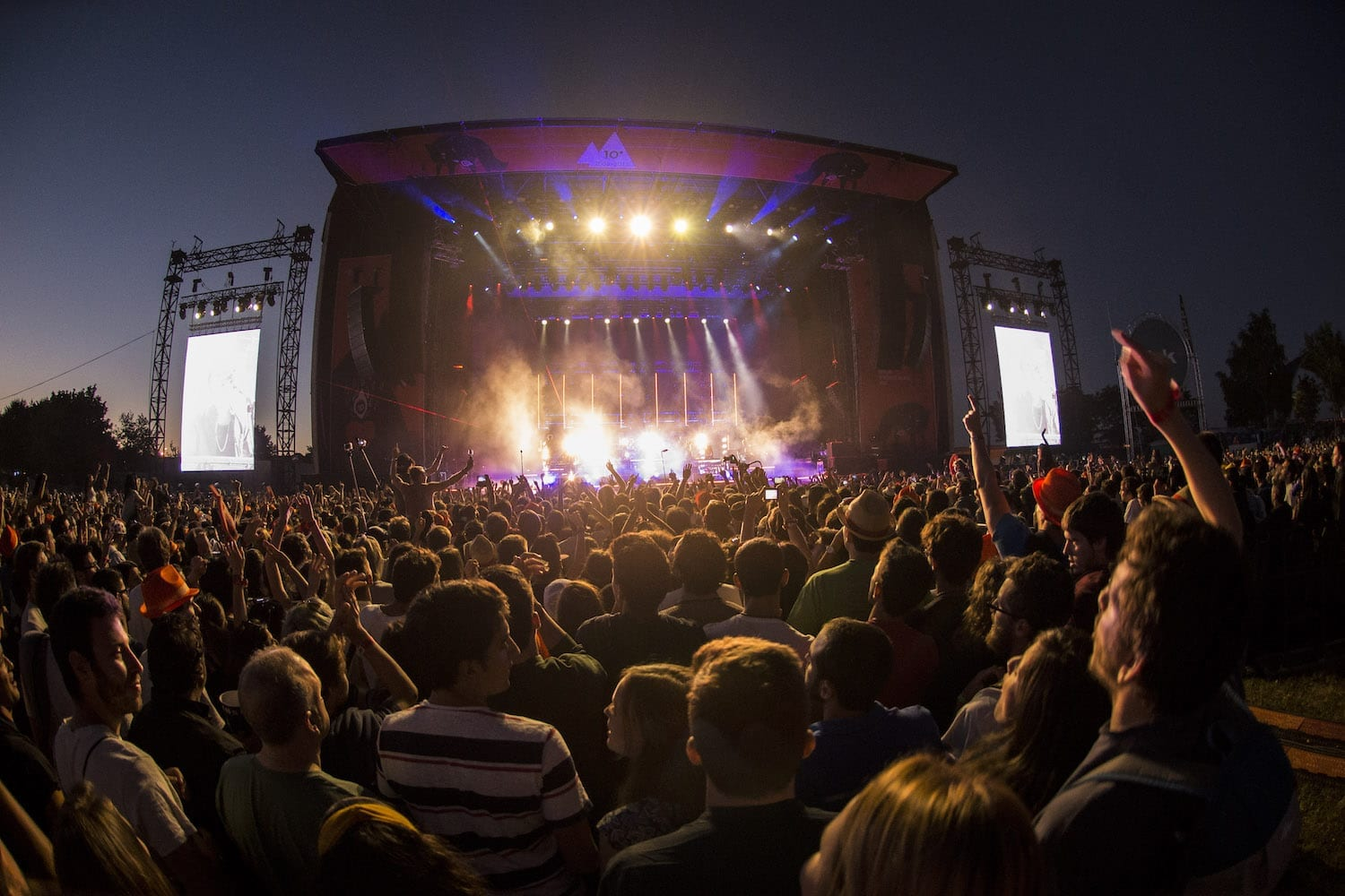 5 Acts to look out for at Bilbao BBK Live 2016