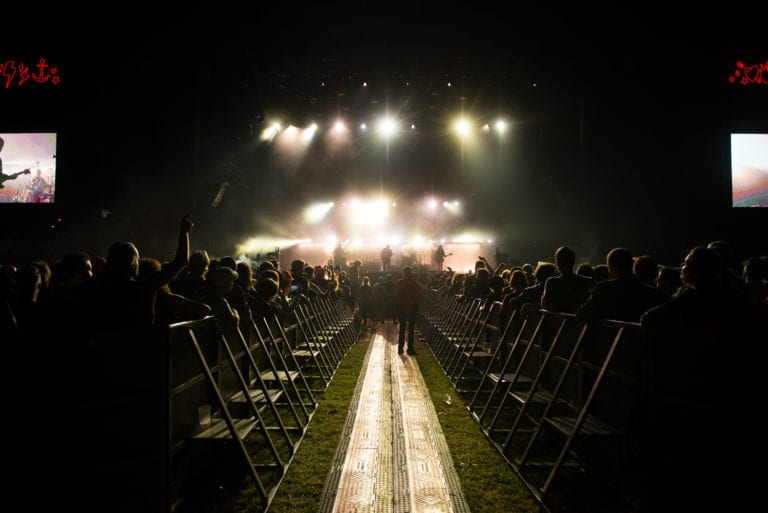 Festival Review: Bilbao BBK Live 2016