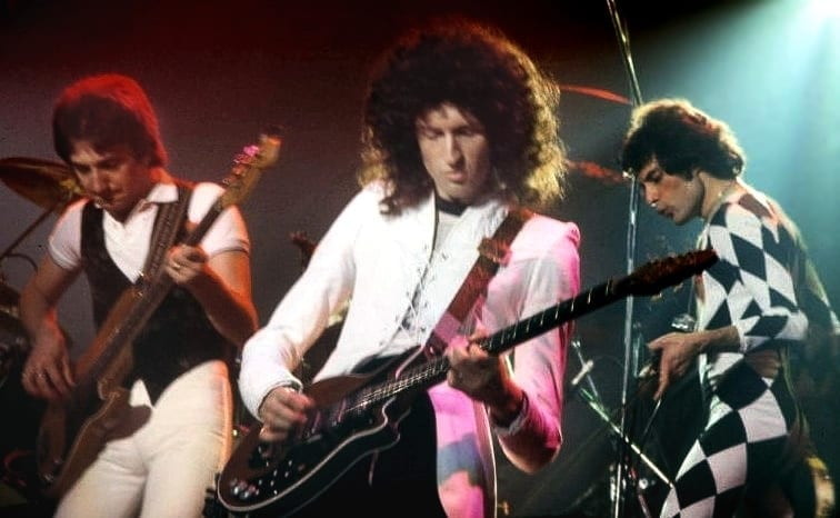 The Top 10 Best Queen Songs