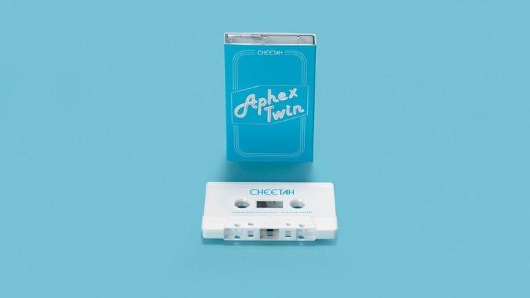 EP Review: Cheetah // Aphex Twin
