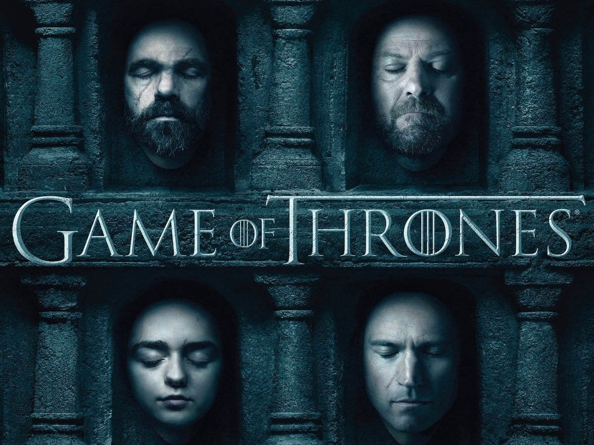 TV Review: Game of Thrones Season 6