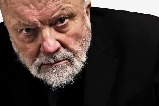 'Greatest living poet' Geoffrey Hill dies