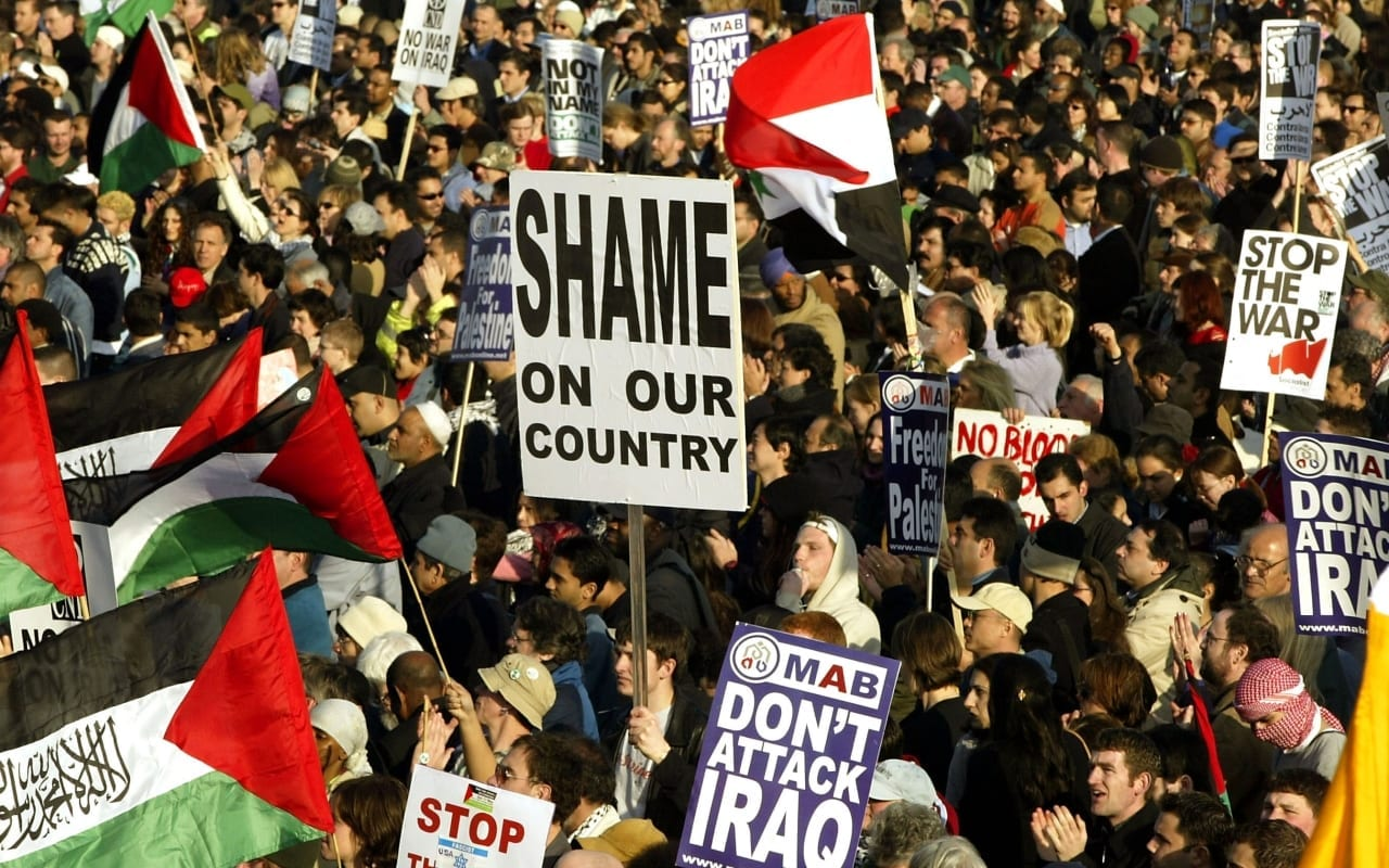 The Chilcot Report: A Landmark of Modern History