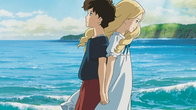 Film Review: When Marnie Was There